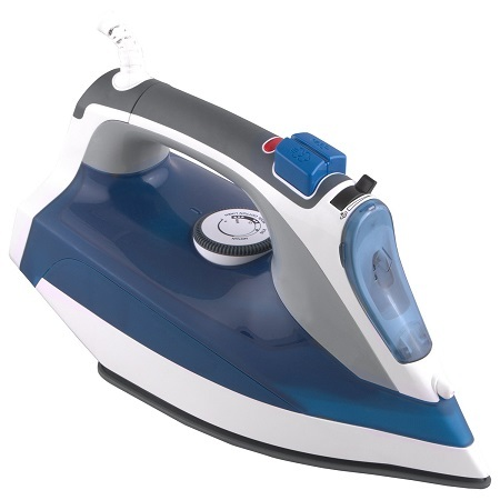 Morphy Richards Super Glide 2000-Watt Steam Iron Full Picture