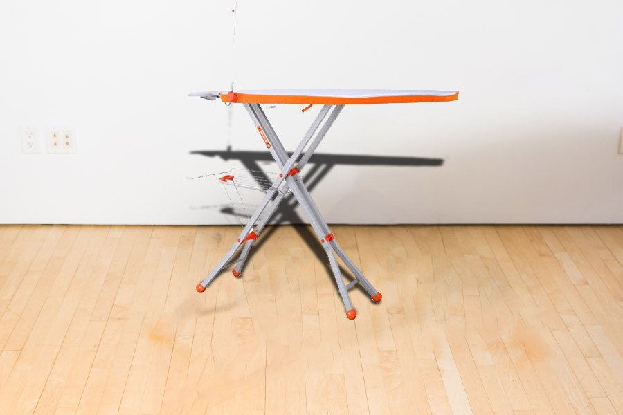 Bathla X-Press Ace Ironing Board Review