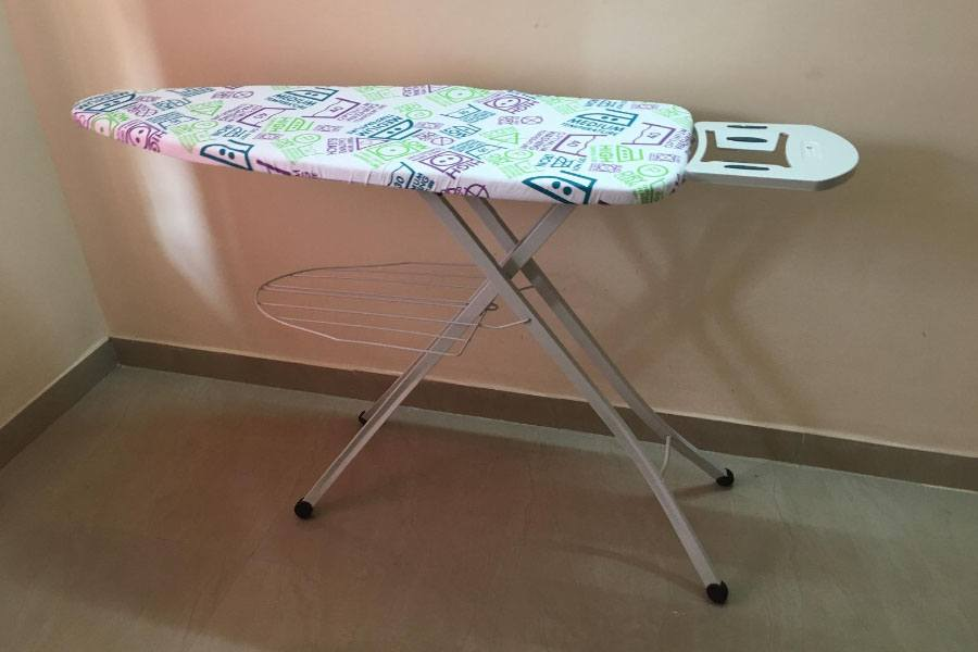 Synergy Extra Large Ironing Board Review