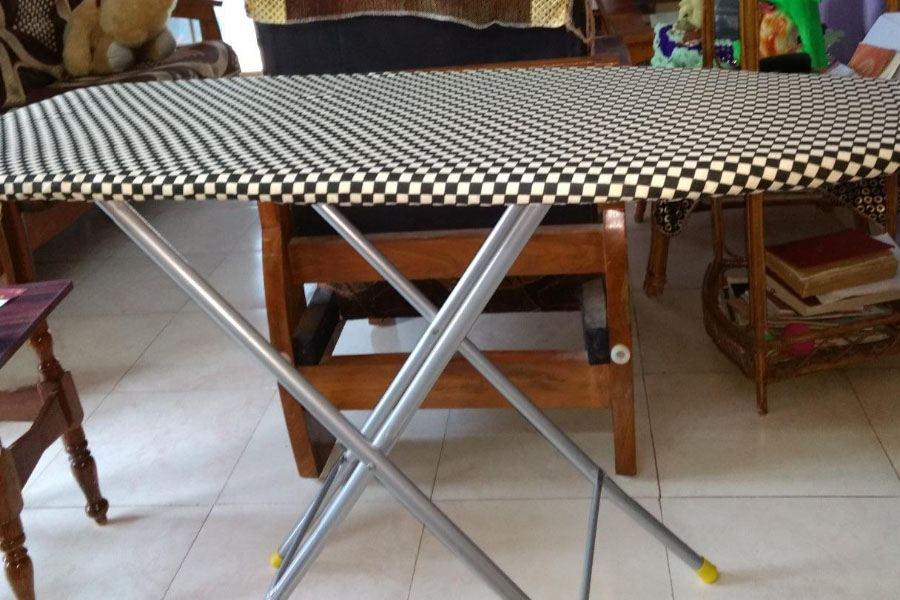 Wayne Enterprises Extra Large Ironing Board Review