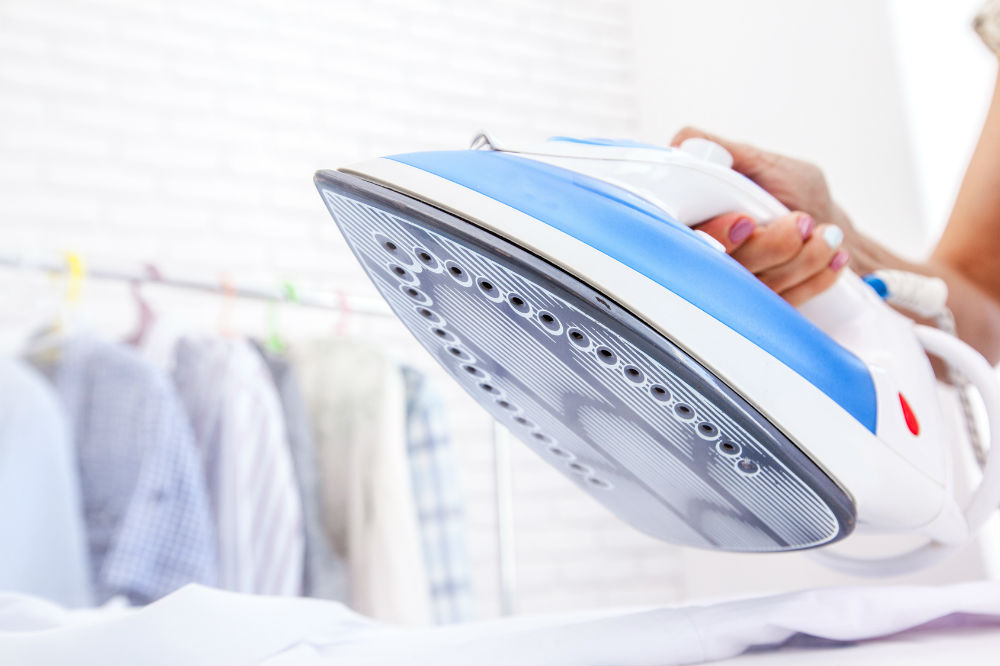 Is Steam Iron Good For Clothes?