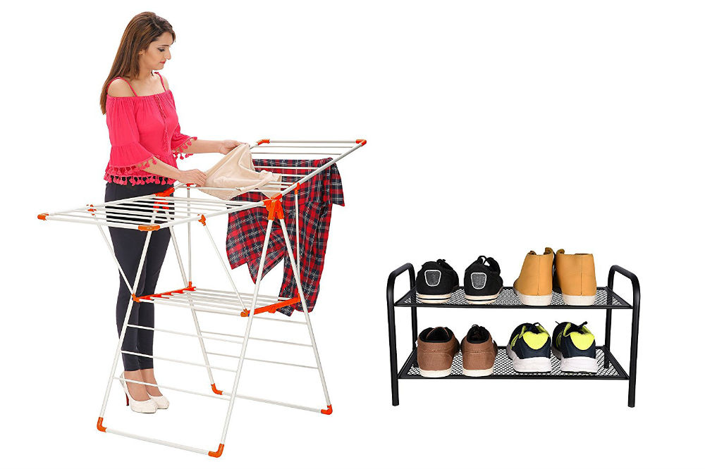 The Magna Robusto Ultra Durable Cloth Drying Stand Review