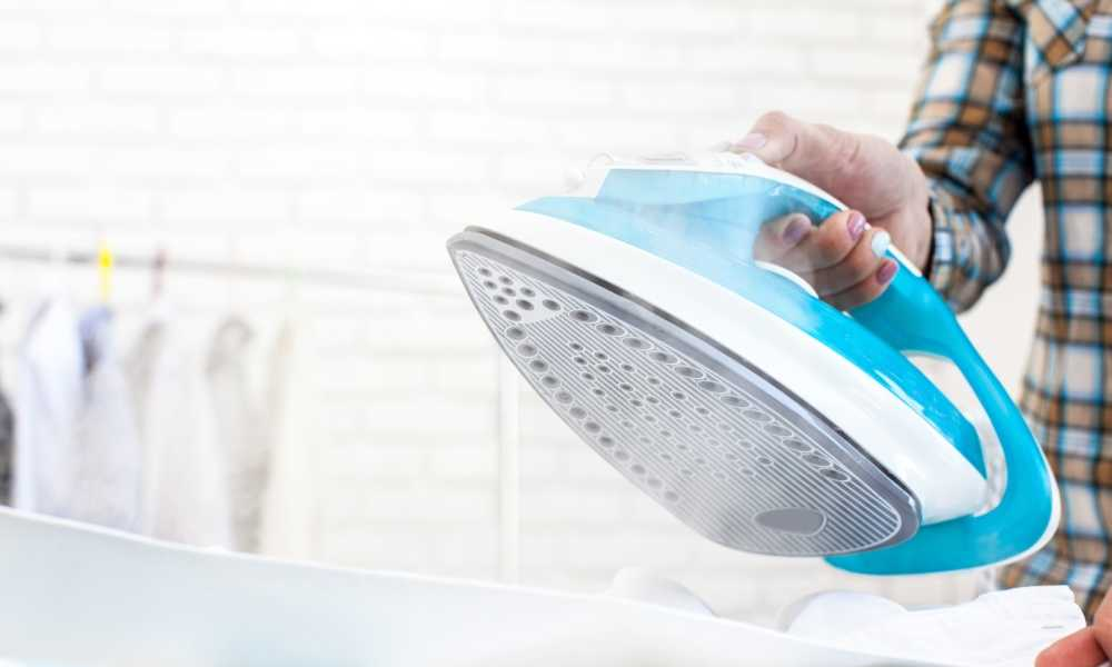 How To Steam Iron Curtains Safely and Effectively