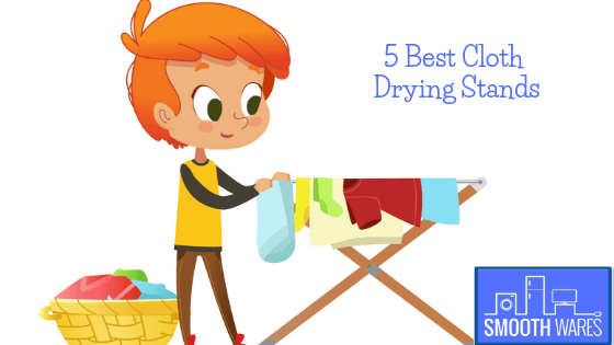 Best Cloth Drying Stand